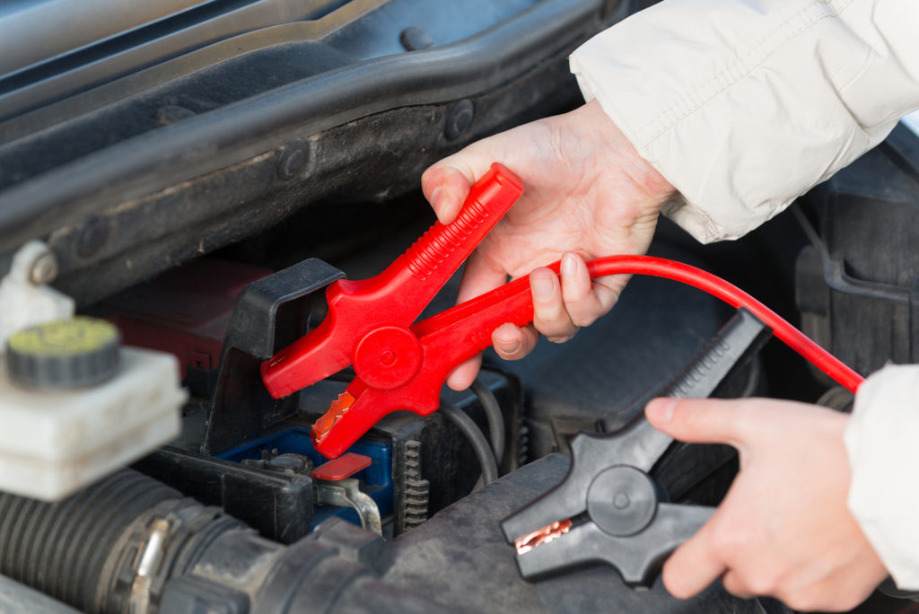 Jumpstart Service Auburn Jumpstart Service Auburn Towing Company